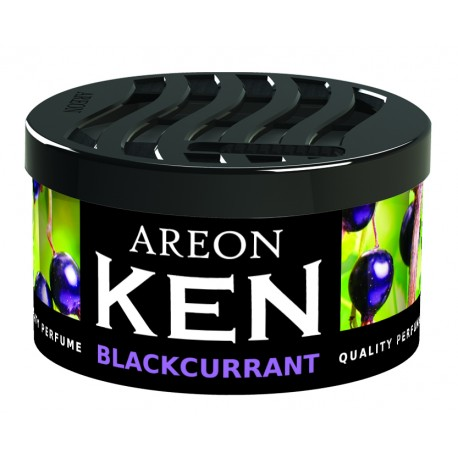 AREON Ken - Blackcurrant