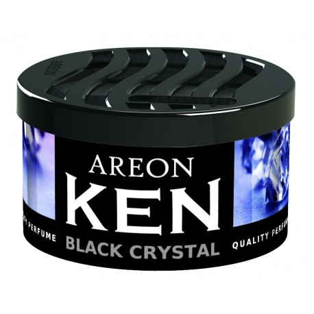 AREON Ken - Black crystal