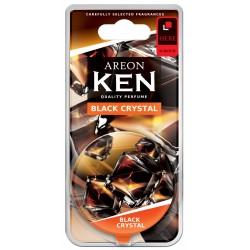 Areon Ken Blister - Black Crystal