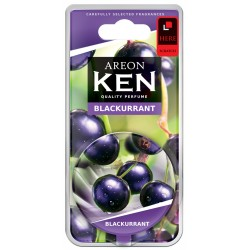 Areon Ken Blister - Blackcurrant