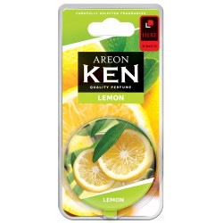Areon Ken Blister - Lemon