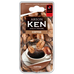 Areon Ken Blister - Coffee