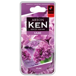 Areon Ken Blister - Lilac