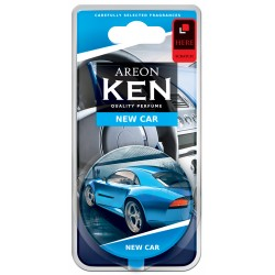 Areon Ken Blister - New Car