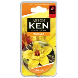 Areon Ken Blister - Vanilla