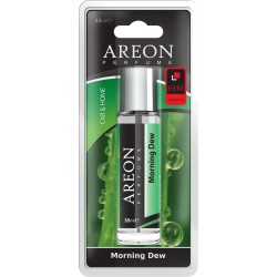 AREON PERFUME 35ML - Morning Dew