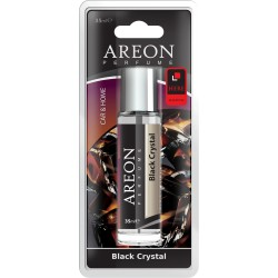 AREON PERFUME 35ML - Black Crystal