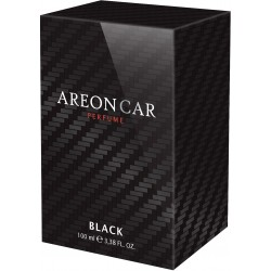AREON PERFUME 100 ML - Black
