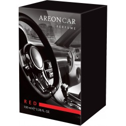 AREON PERFUME 100 ML - Red