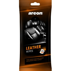 CAR CARE WIPES - Leather