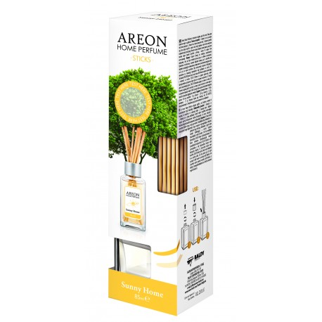 AREON Home Perfume - Sunny Home