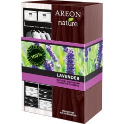 Areon Nature Premium Bag - Lavender