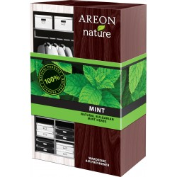 Areon Nature Premium Bag - Mint