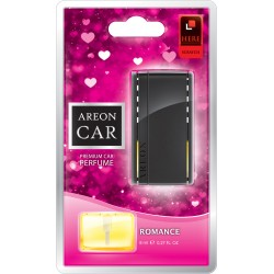 Areon Car Blister - Romance