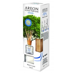 Areon Home Perfume Sticks 150ml - Black Crystal