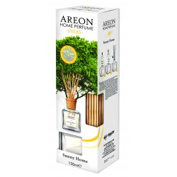 Areon Home Perfume Sticks 150ml - Sunny Home