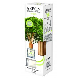Areon Home Perfume Sticks 150ml - Patchouli, Lavender & Vanilla