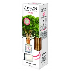 Areon Home Perfume Sticks 150ml - Spring Bouquet